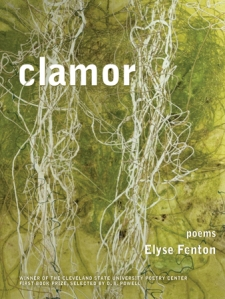 Clamor Cover