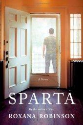 Sparta Cover