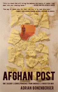 Afghan Post