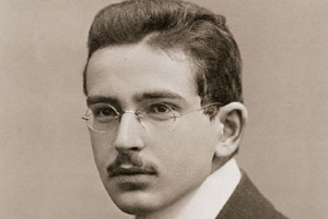 Walter Benjamin, war author? Benjamin, a Jew, died under mysterious circumstances trying to flee Nazi Germany.
