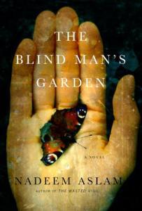 Blind Man's Garden