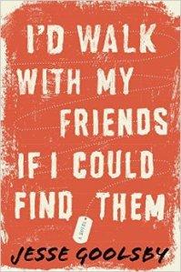 JG I'd Walk