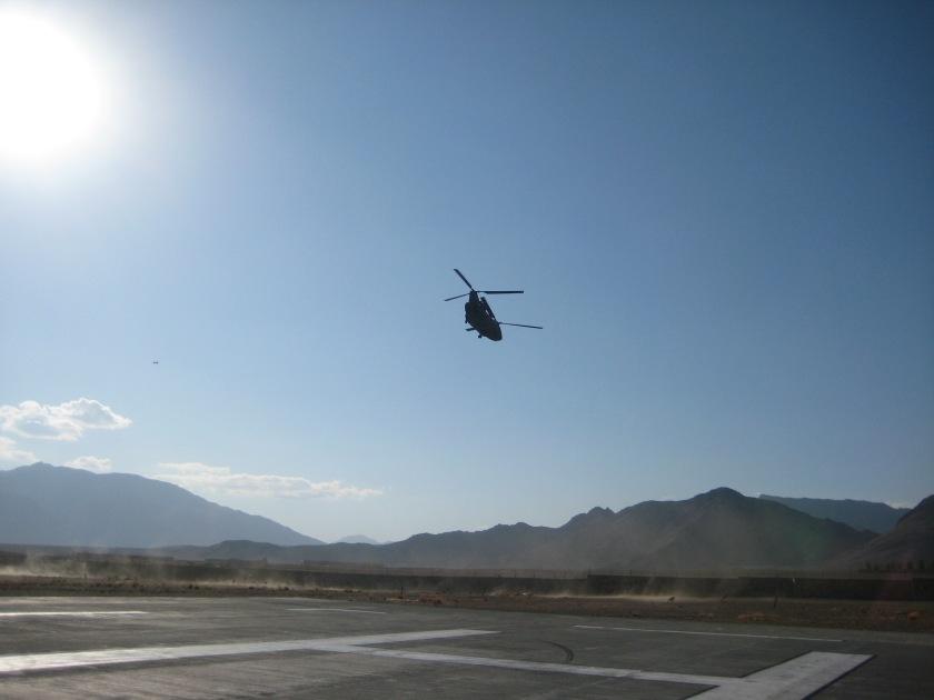 Afghanistan 109