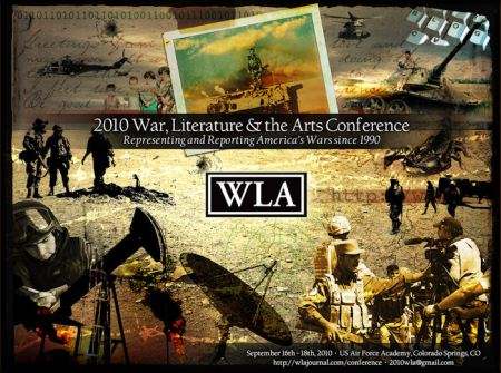 WLA-Poster