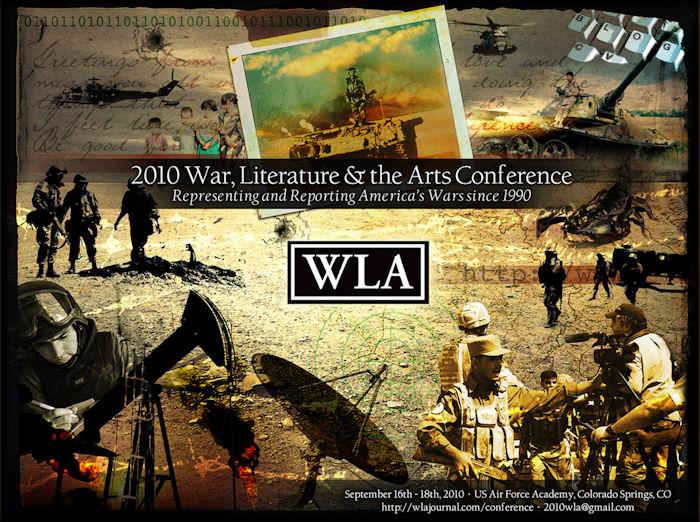 WLA-Poster