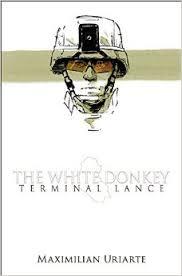White Donkey 1