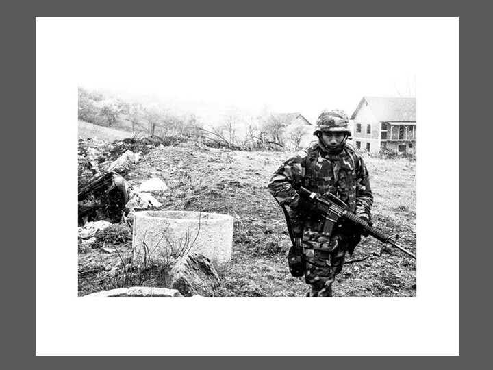 War photography | Time Now
